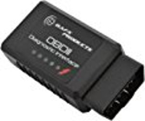 BAFX Products 34t5 Bluetooth OBD-II Scan Tool