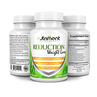 Nutriment weight loss pill and diet supplement