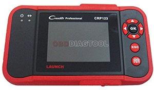 Launch Tech 301050116 CRP 123