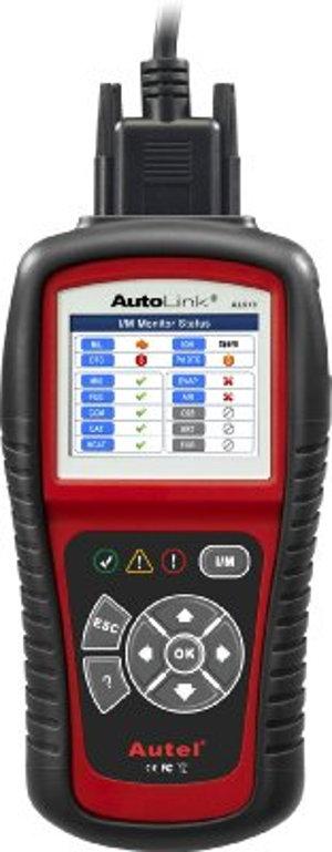 Autel AL519 AutoLink OBD-II Scanner