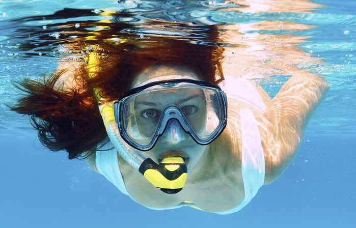 How To Choose A Face Snorkel