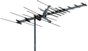 Winegard HD7694P HDTV VHF/UHF Antenna