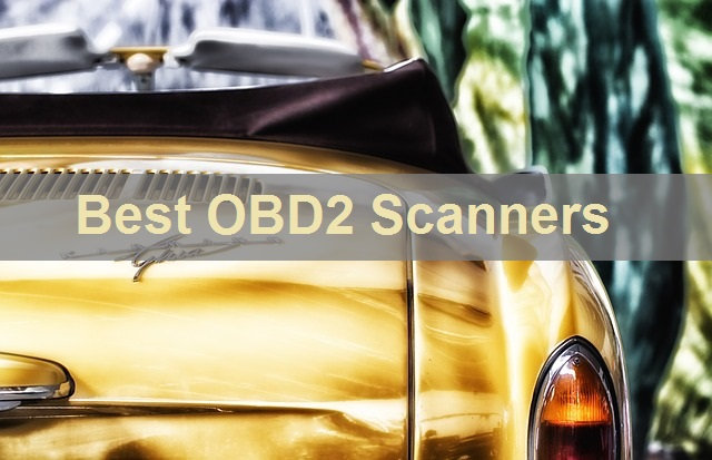 Best OBD2 Scanner Reviews - Featured Image