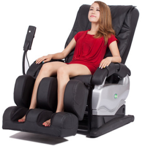 Best Massage Chair Reviews [August. 2017] – Buyer's Guide