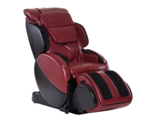 Bali Full Body Stretch And Massage Chair