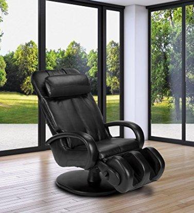 HT-5040 Swivel-Base Massage Chair