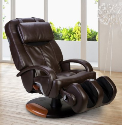 Best Human Touch Massage Chair Reviews [Aug. 2017] – Buyer's Guide