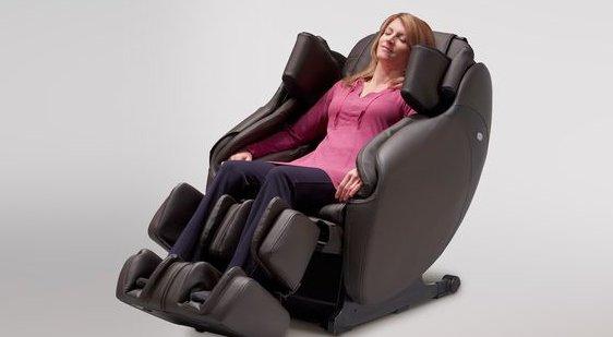 Inada HCP-S373 (B) Flex 3s Massage Chair