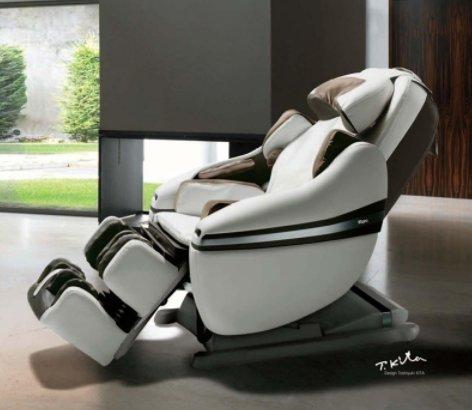 Inada Sogno Dreamwave Massage Chair (HCP-10001A)