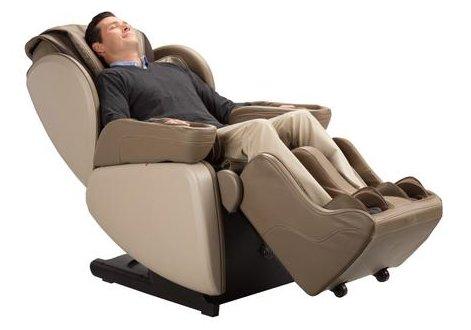 Navitas Sleep Full Body Complete Zero-Gravity Massage Chair