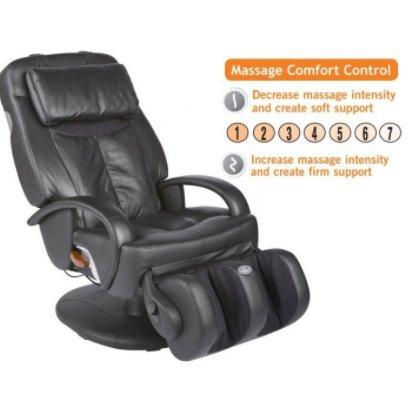 ThermoStretch Massage Chair