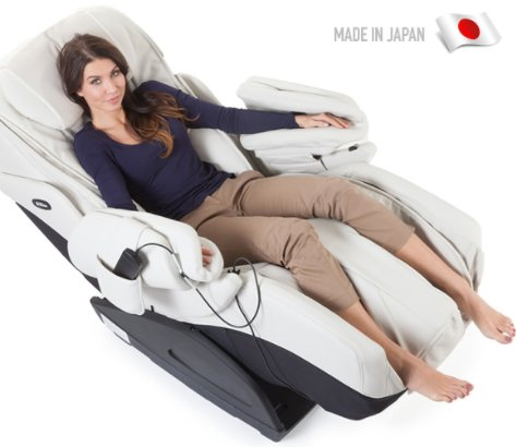 Best Inada Massage Chair Reviews [August. 2017] – Buyer's Guide