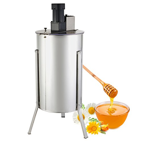 Top 10 Best Honey Extractors Reviewed – Buyer's Guide