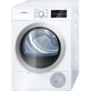 Bosch WTG86401U Tumble Dryer