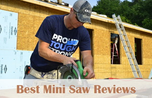 Best Small Circular Saw for the Money Reviewed by Experts