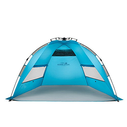 Top 10 Beach Tents to Protect yourself from Sun