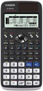 Casio Fx 991ex Engineering Scientific Calculator