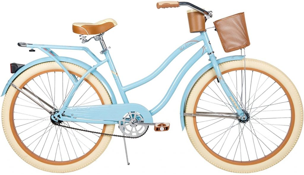 Huffy 26 Nel Lusso Women's Cruiser Bike