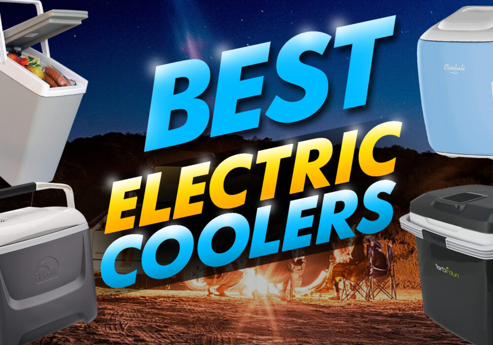 Best Electric Coolers