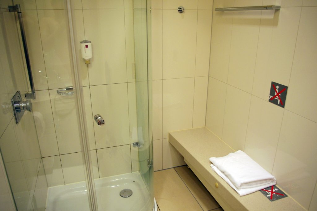 Top reasons why shower room matters the most in your house