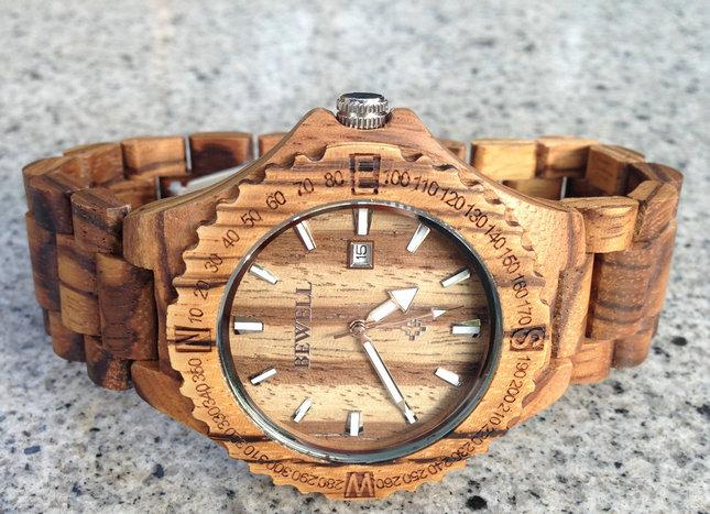 Top 10 Best Wooden Watches