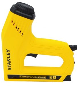 Stanley TRE550Z Electric Staple/Brad Nail Gun