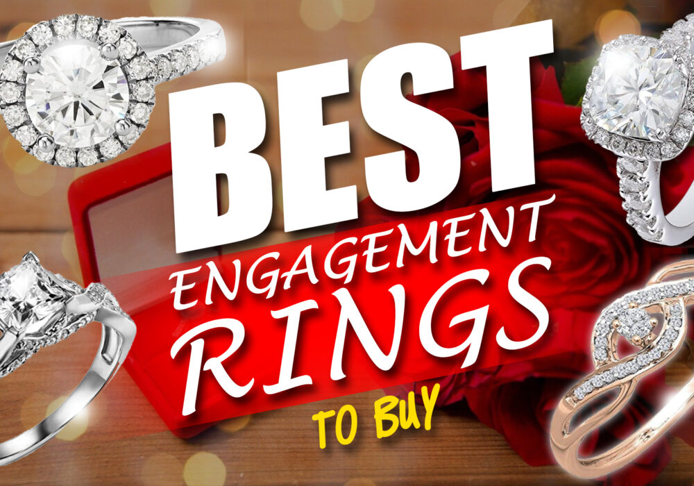 Best Engagement Rings To Buy