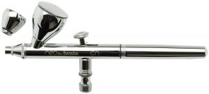 NEO CN Gravity Feed Dual Action Airbrush