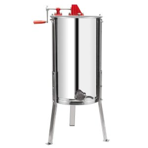 Vingli Upgraded 2 Frame Honey Extractor