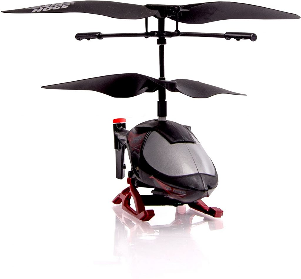 Air Hogs Atmosphere Axis 200i Rc Helicopter