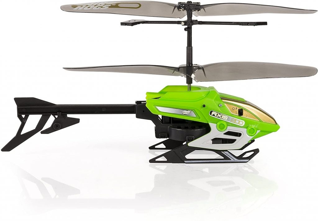 Air Hogs Axis 200 Rc Helicopter