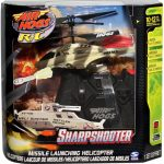 Air Hogs Desert Camouflage Sharpshooter Helicopter