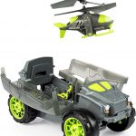 Air Hogs Shadow Launcher Car Copter