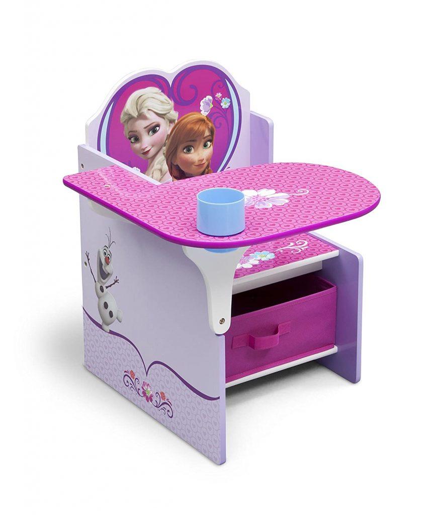 Delta Children Chair Desk With Stroage Bin