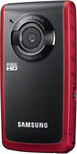 Samsung Hmx W200 Waterproof Hd