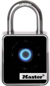 Master Lock 4400d Indoor Bluetooth Smart Padlock