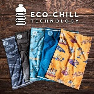 Eco Chill Gaiter