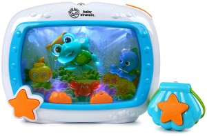 Baby Einstein Sea Dreams Soother