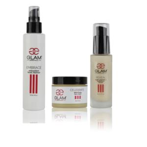Face Essentials Treatment Trio