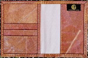 Gnl Passport Cover