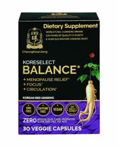 Koreselect Balance