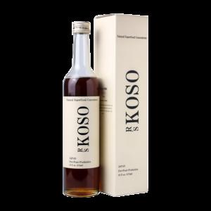 Koso Prebiotic Drink
