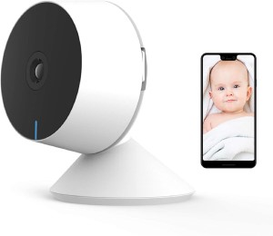 Laxihub Baby Camera