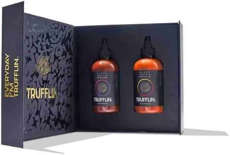 Trufflin Sriracha & Buffalo Vip Set