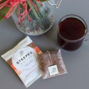Steepedcoffee